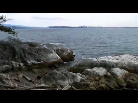 Lighthouse Park, West Vancouver, BC - 2014