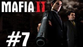 Mafia II - La Parnaie! [Ep.7]