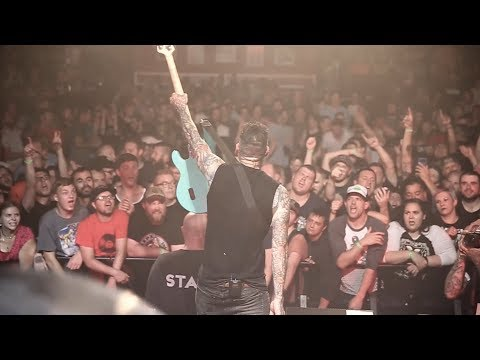 "MxPx - ""San Dimas High School Football Rules"""
