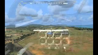 SimHQ Review: Microsoft Flight