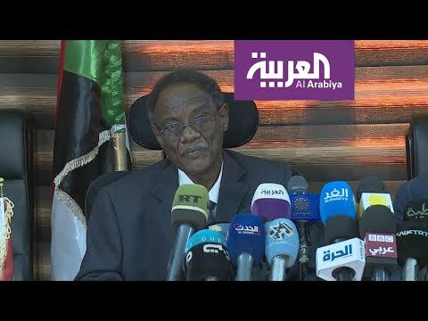 النائب العام السوداني: البشير يحال إلى المحاكمة بعد أسبوع  - نشر قبل 4 ساعة