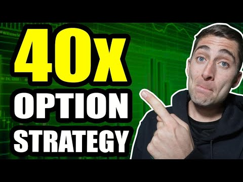 This Option Trading Strategy MAKES MILLIONAIRES!