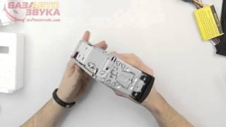 Автомагнитола JVC KD-X125EE цифровой медиа-ресивер