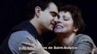 Anna Netrebko - Ah! des Grieux!.. O Manon!