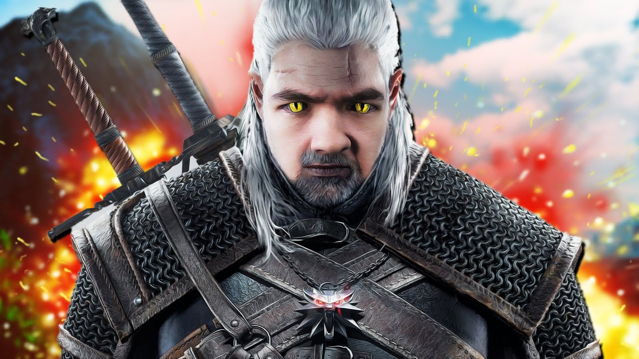 Master Monster Slayer The Witcher 3 Wild Hunt Youtube