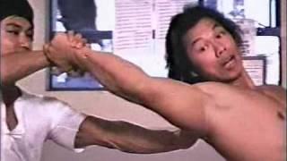 Clones Of Bruce Lee - Bruce 1 vs Bolo