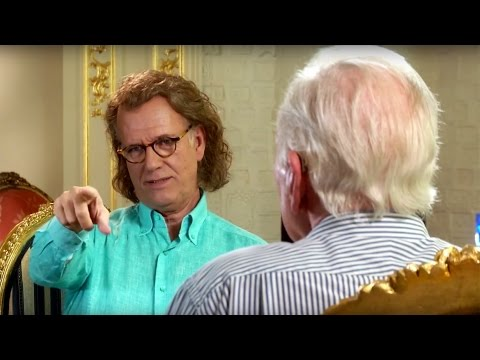 Andre Rieu on his financial difficulties  The Meaning of Life, With Gay Byrne  RTÉ One