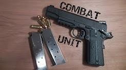 Colt Combat Unit 1911