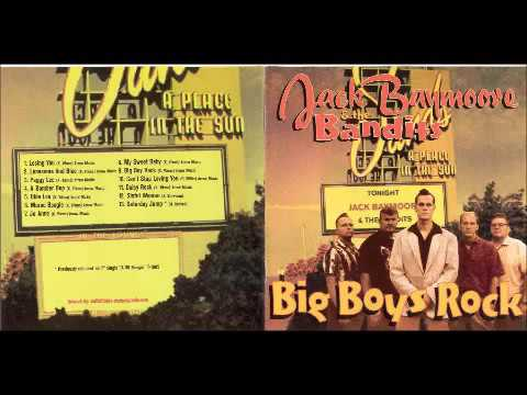 Jack Baymoore & The Bandits - Jo-Anne (TAIL RECORDS)