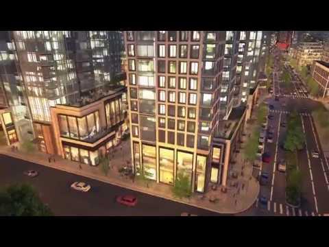 WSDEVELOPMENT - Boston Seaport Development