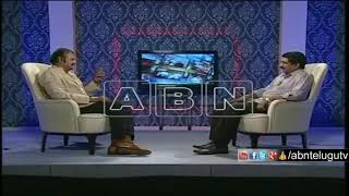 ABN MD RK Opens Up On Andhrajyothy Controversies | Mohan Babu Reverse Open Heart With RK