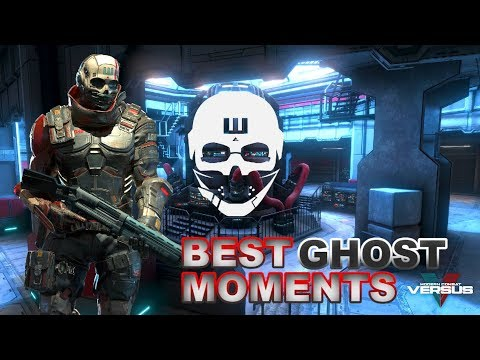 Modern Combat Versus : GHOST [ Best Moments ]