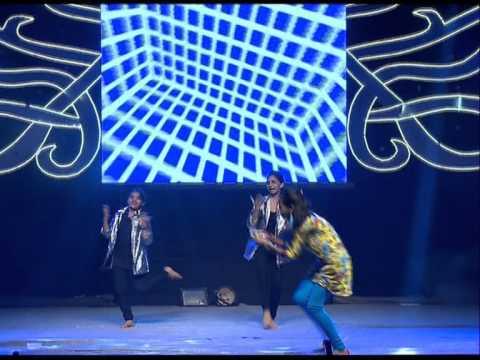 Tamil Christian Dance song - Intha bhoomiyile - Dafne Shiny Dance Song