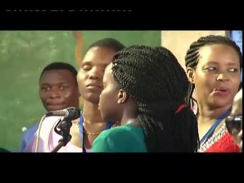 LIVE: IBADA YA JUMAPILI 09/04/2017 BISHOP DR JOSEPHAT GWAJIMA - Tafadhali SUBSCRIBE