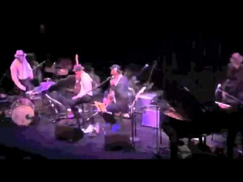The Basement Tapes Revisited (Live at Victoriateatern)