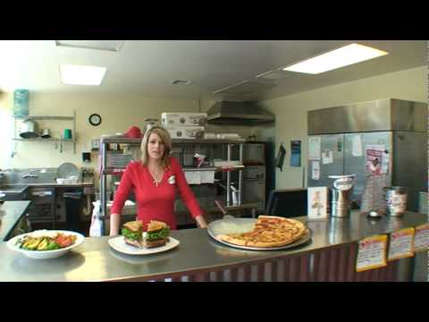 Hotties Pizza Salads Sandwiches Take Out Delivery Dine In Costa Mesa Newport Beach