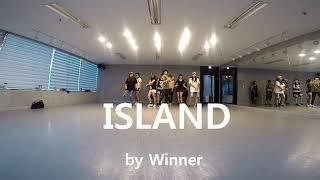Video [댄스플래닛]#WINNER위너-#ISLAND dance practice mirrored mode download MP3, 3GP, MP4, WEBM, AVI, FLV Oktober 2017