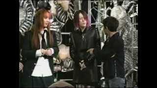 Entrevista a Shazna en un programa japonés.