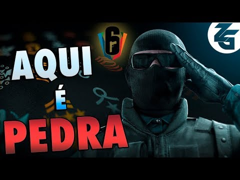 Highlights - Aqui é PEDRA!
