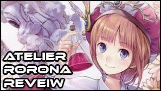 Atelier Rorona Review