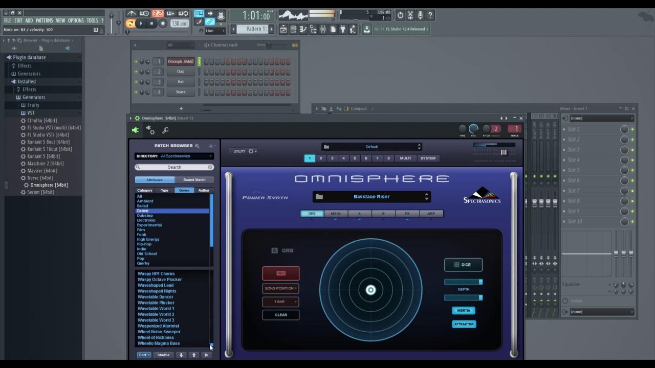 Omnisphere 2 demo