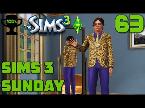 Forensic Specialist & Master Farmer - Sims Sunday Ep. 63 [Completionist Sims 3 Let's Play]