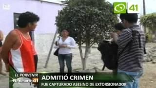 NOTA DETENIDO EN DEPINCRI ESTE 24 OCTUBRE +OZ