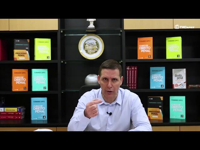 Dicas de Concurso Público - Aplicação da Lei Penal