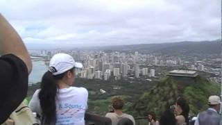 "Video Ryan Starr ""Surviving Paradise"" 10th day of 18 backpacking the circumference of Oahu Hawaii download MP3, 3GP, MP4, WEBM, AVI, FLV Agustus 2017"