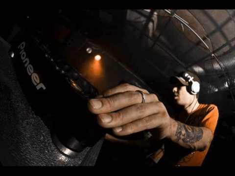 Keith Mackenzie - Open Ya Drapes - Original Mix