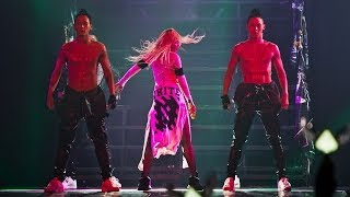 "Video 2NE1 - ""멘붕(MTBD)"" LIVE PERFORMANCE download MP3, 3GP, MP4, WEBM, AVI, FLV Juli 2018"