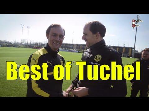 XXL BEST OF THOMAS TUCHEL CLIPS von Matze Knop