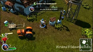 Bunch of Heroes Gameplay (PC/HD)