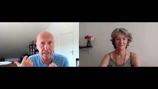 Heleen Ytsma interviewt HeartMath directeur Robert Erdbrink