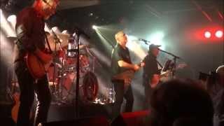 """Wishbone Ash."""" Blowin Free"""".(Live).19-01-2014."""