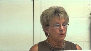Jackson County Commission Part 3, Dutton, Al. 7-30-13