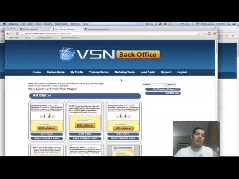 What is VSN??? Insane Bonuses!!!!