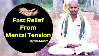 Fast Relief From Mental Tension  Simple Ways to Relieve Stress and Anxiety