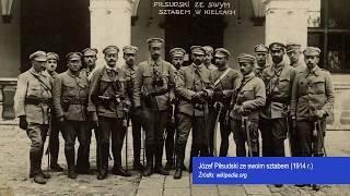 IPNtv: Niezwyciężeni 1918 - 2018. Pokolenia Niepodległej – wyróżnienie III w kat. FILM (15-19 lat)