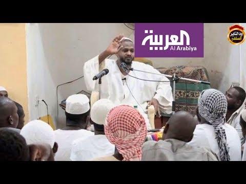 مزمل فقيري .. داعية سوداني ينال شهرة في الخليج بسبب أسلوبه thumbnail
