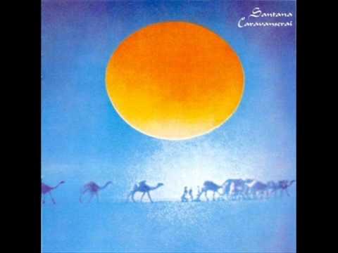 Santana - Waves within.wmv mp3