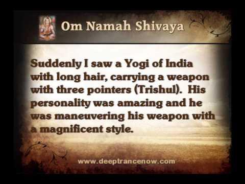 Inspiring Story of Divine Protection by Lord Shiva - Om Namah Shivaya