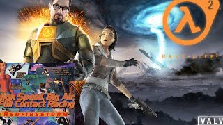 Half Life 2 playthrough part 3