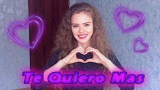 TINI - Te Quiero Mas (cover by Polina Lander)