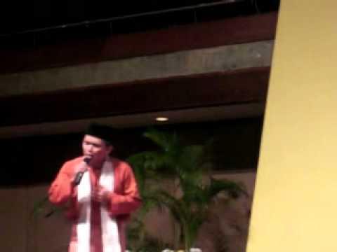 Elhamz-Taubat Nasuha (live at pwtc)