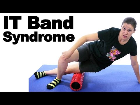 IT Band Syndrome Stretches & Exercises Ask Doctor Jo