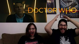 Doctor Who 12x5 FUGITIVE OF THE JUDOON - Reaction / Review