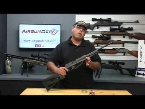 Umarex APX Multi Pump Pneumatic Air Rifle