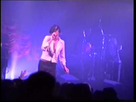Suede - Stay Together (live in Paris, 1993)