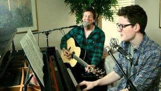 Katy Perry Firework - Tyler Ward and Alex Goot Acoustic Cover.mp3
